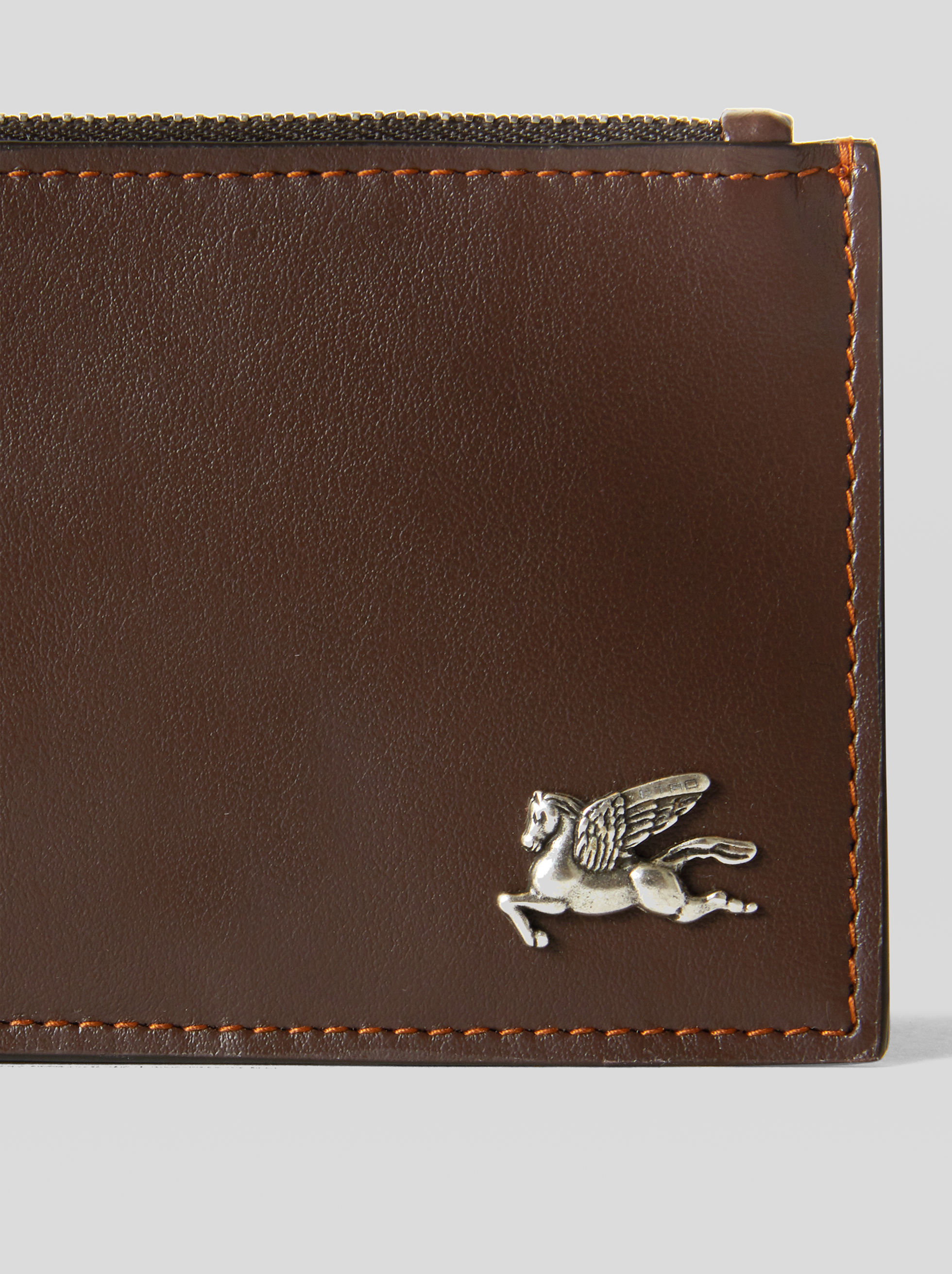 CARD HOLDER WITH PEGASO