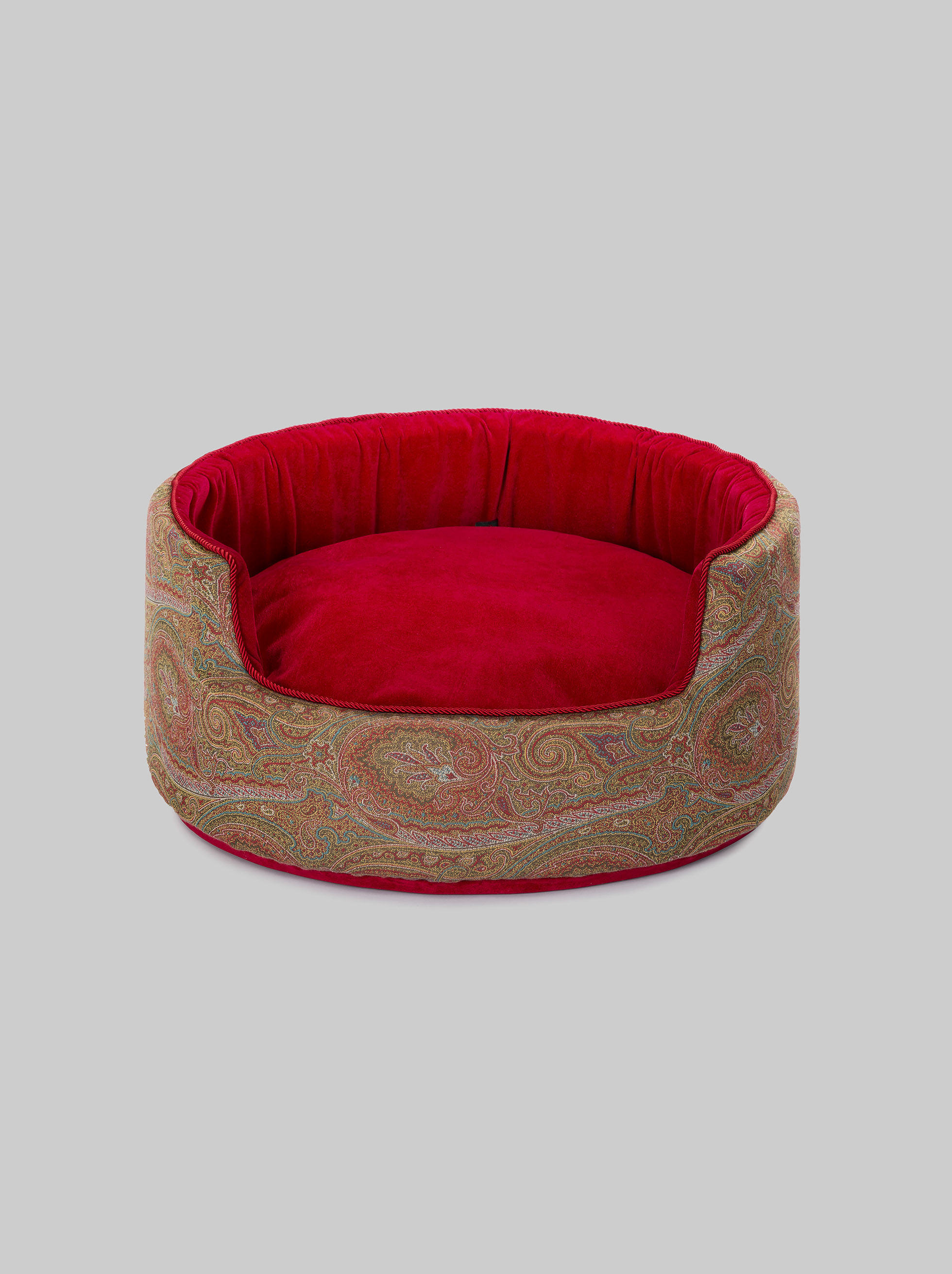 PAISLEY LARGE PET BED