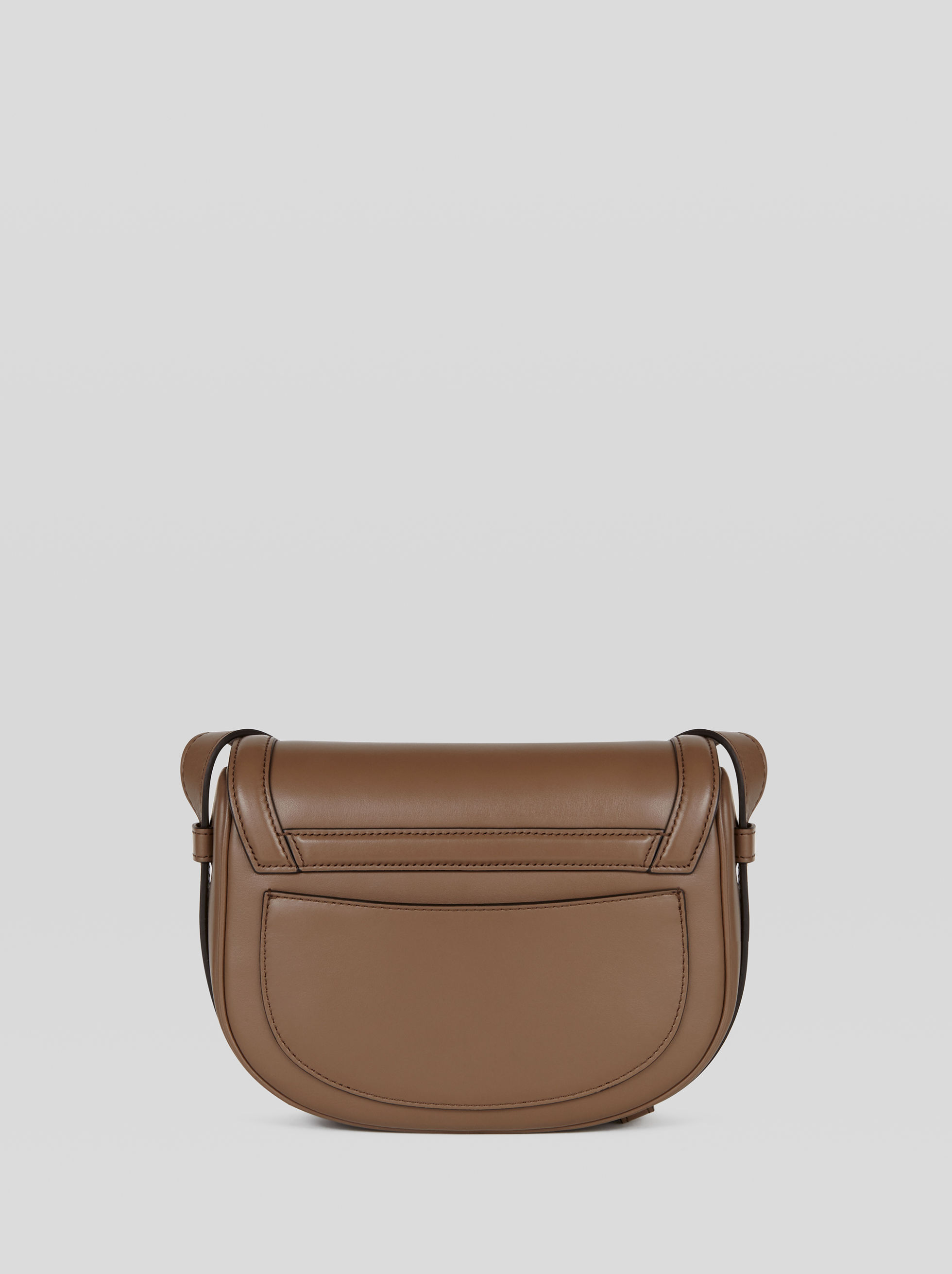 LEATHER PEGASO BAG