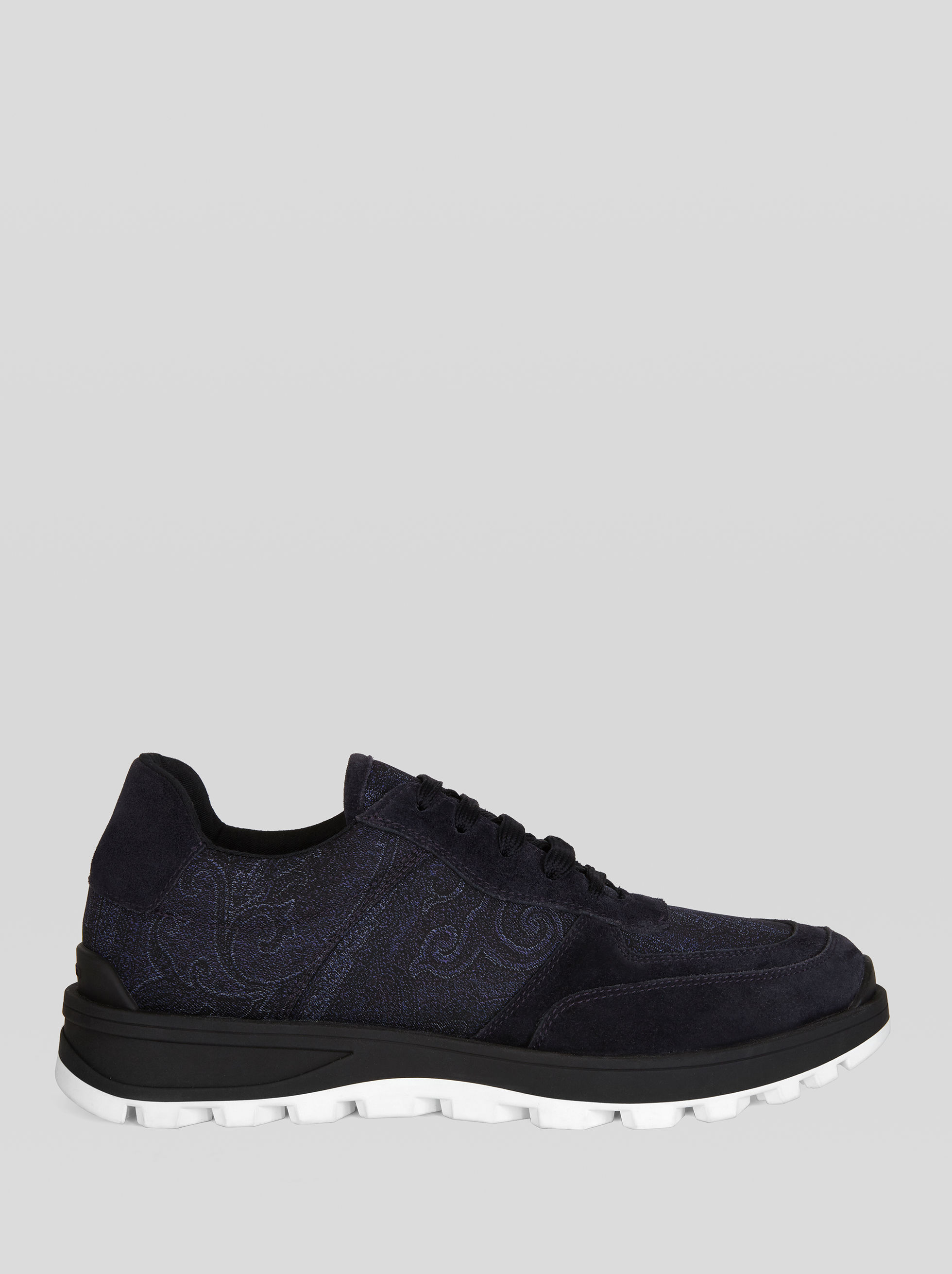 PAISLEY RUNNING SNEAKERS