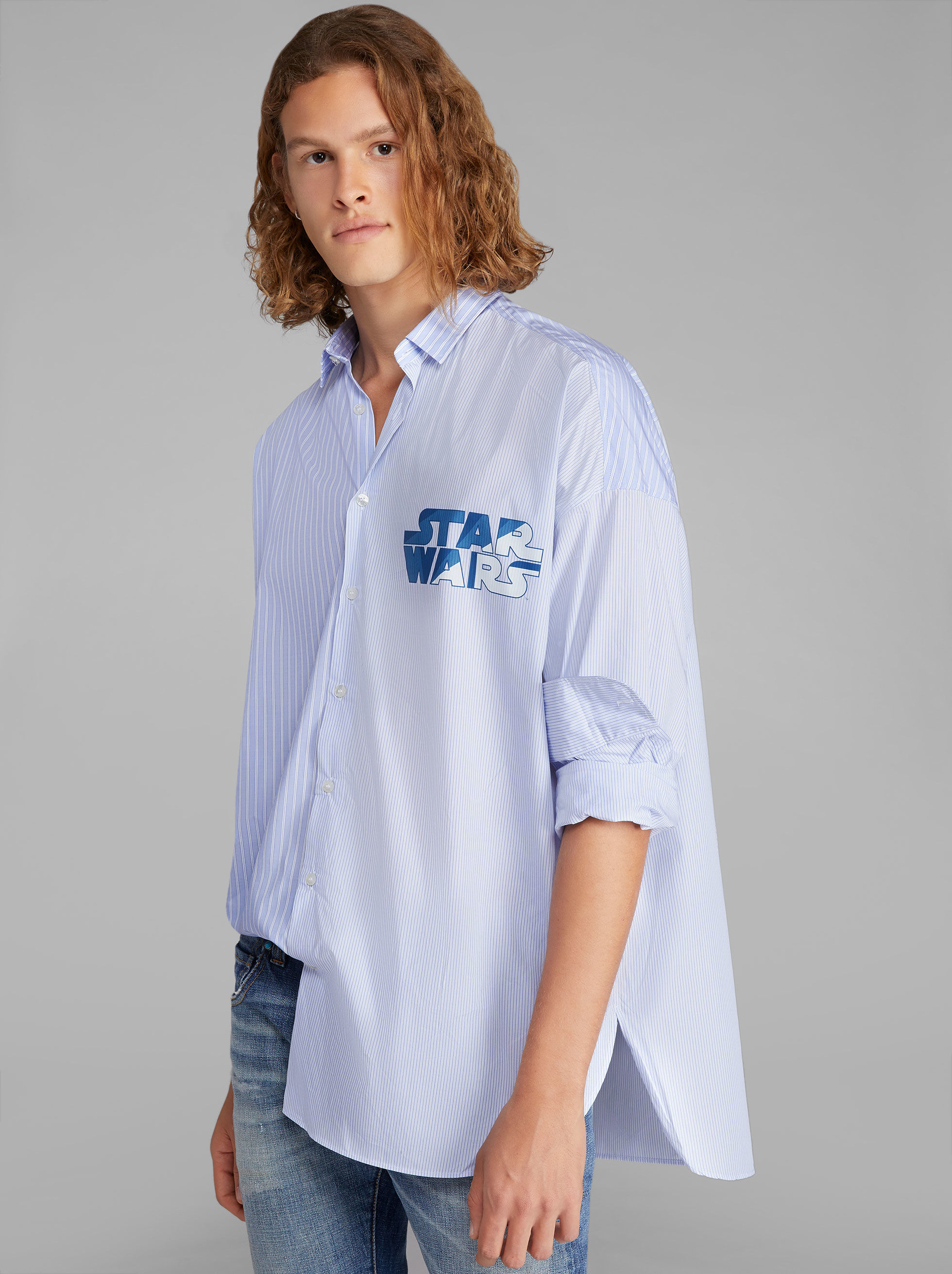 ETRO X STAR WARS SHIRT