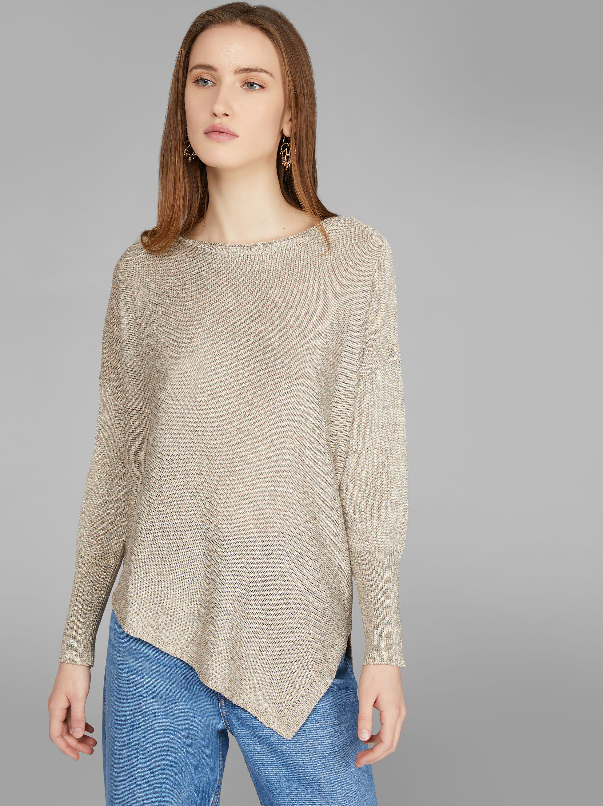 ASYMMETRIC JUMPER