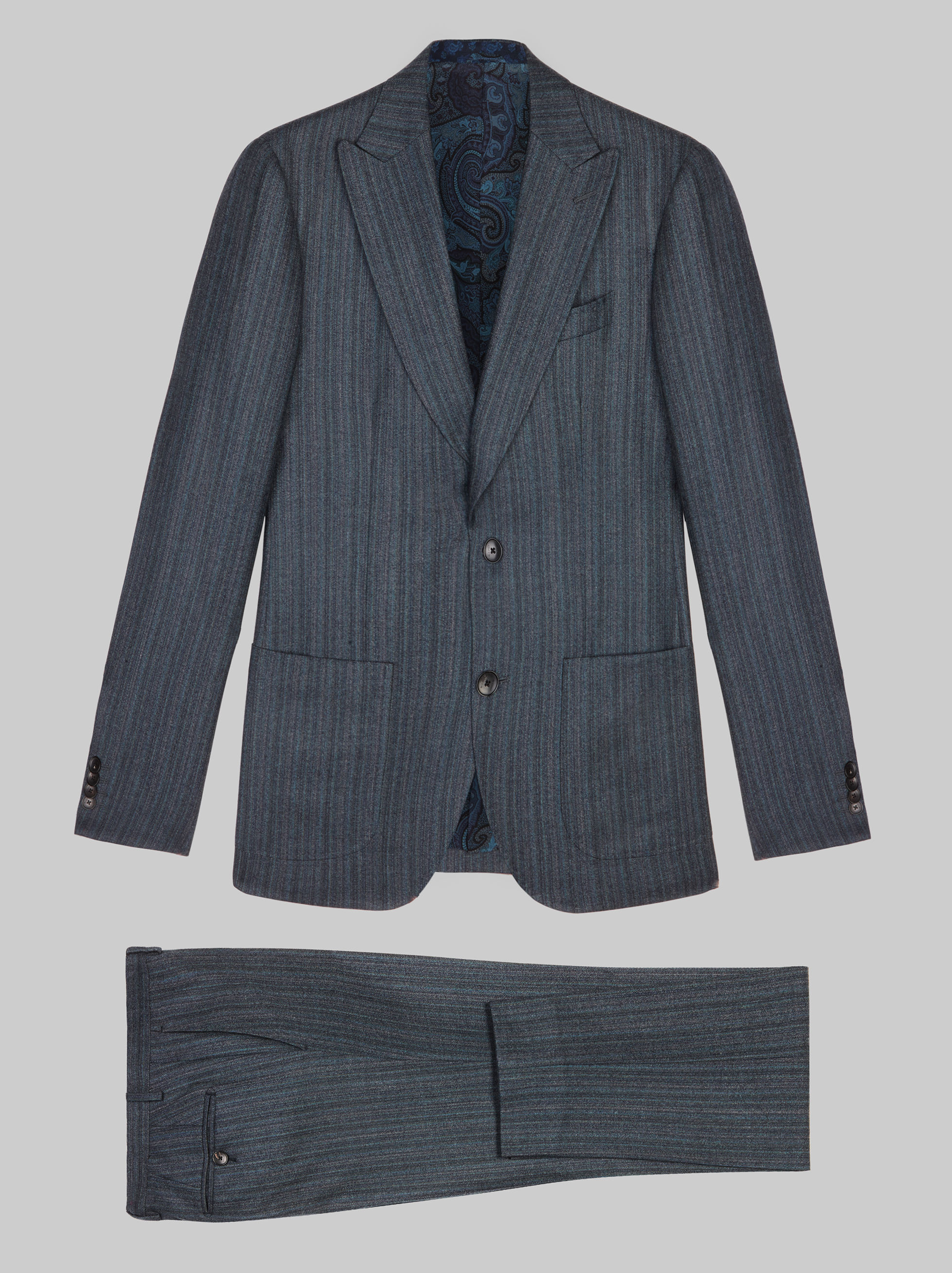 DECONSTRUCTED SUIT