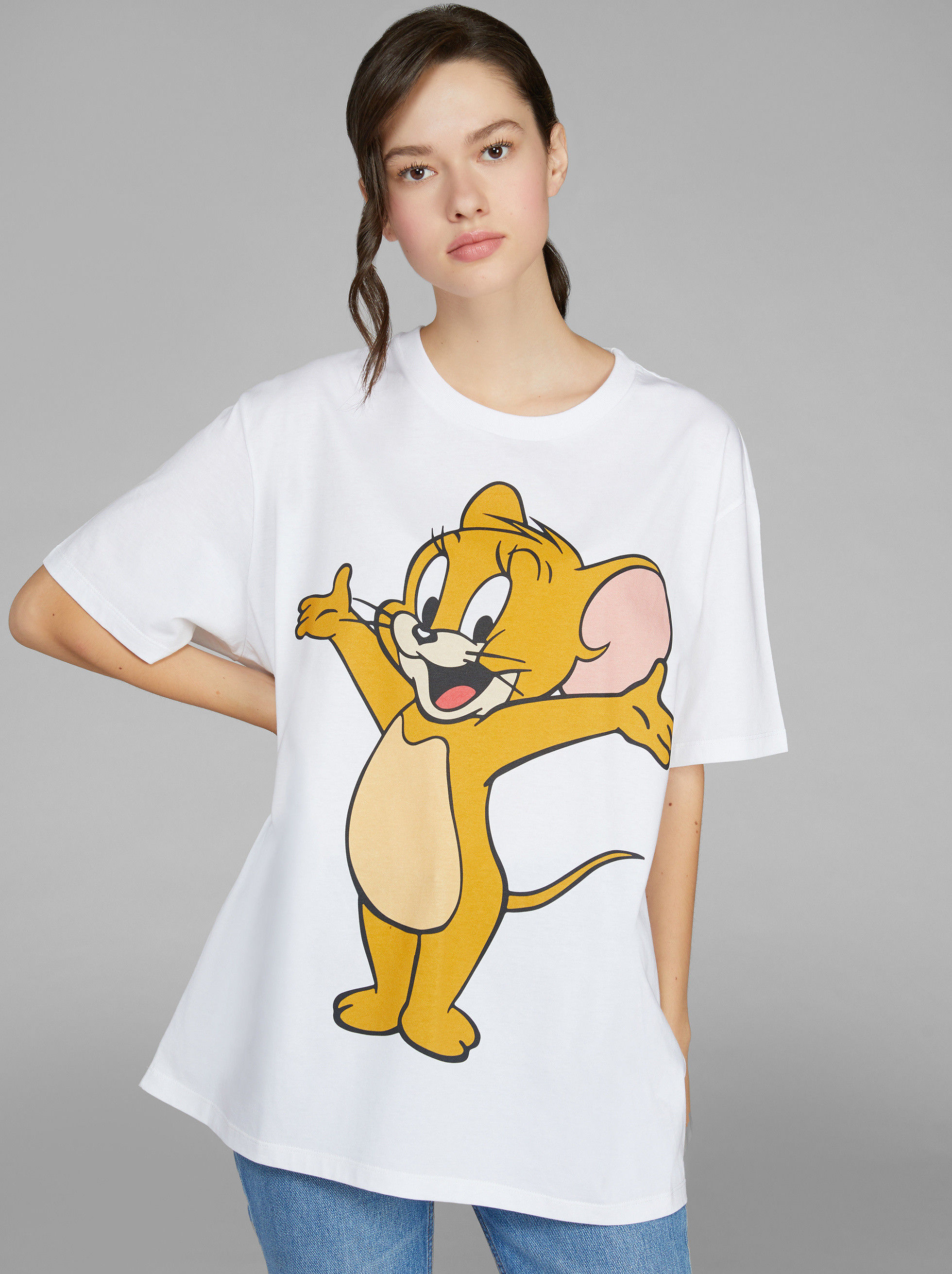 T-SHIRT JERRY