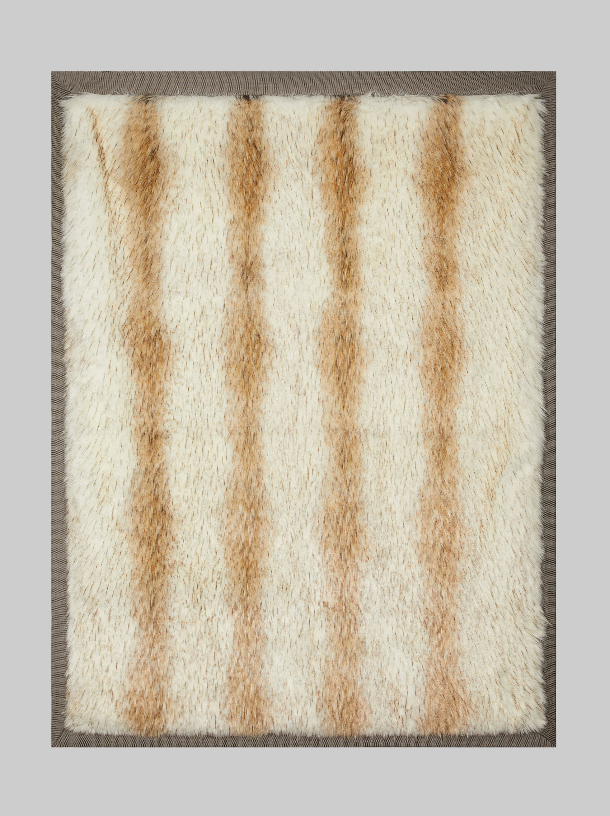 ECO-FUR THROW BLANKET