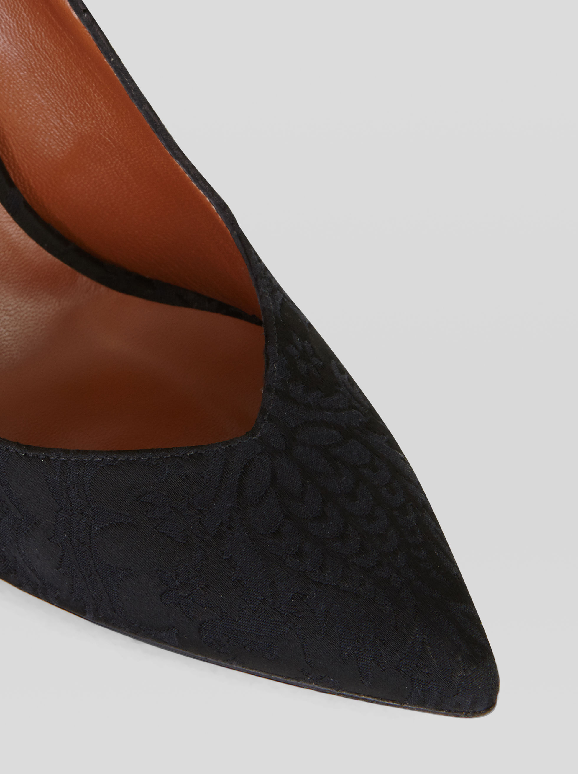 JACQUARD PUMPS