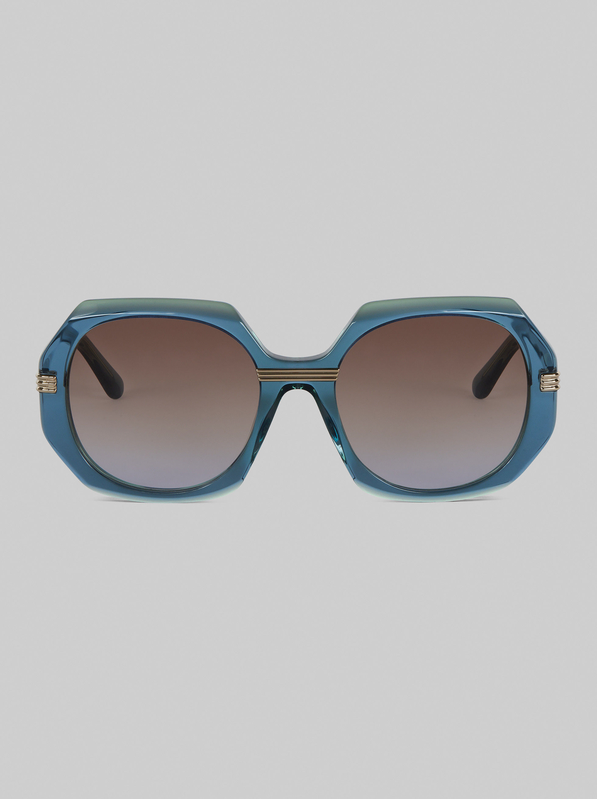 GEOMETRIC SUNGLASSES