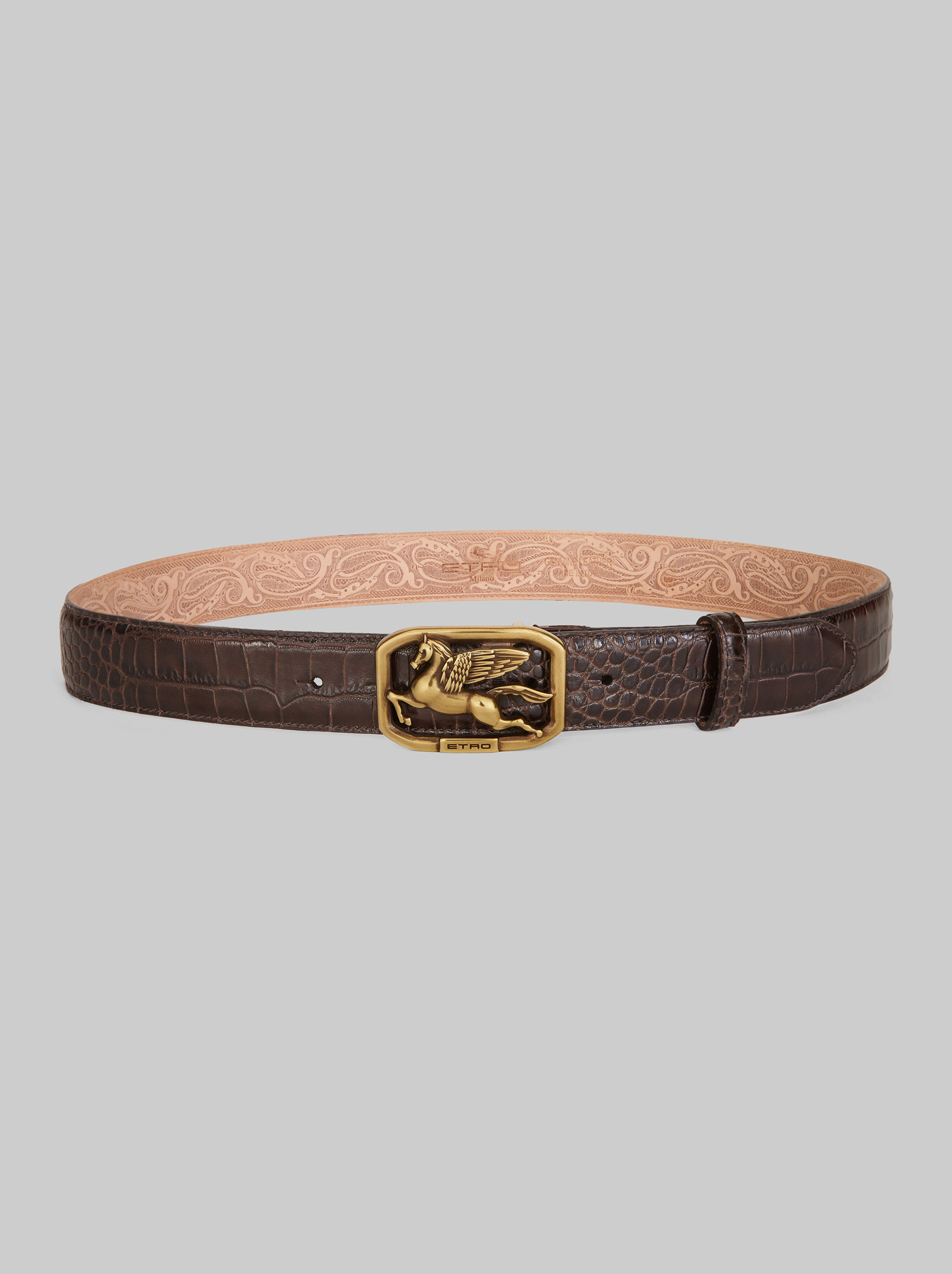 BELT WITH PEGASO