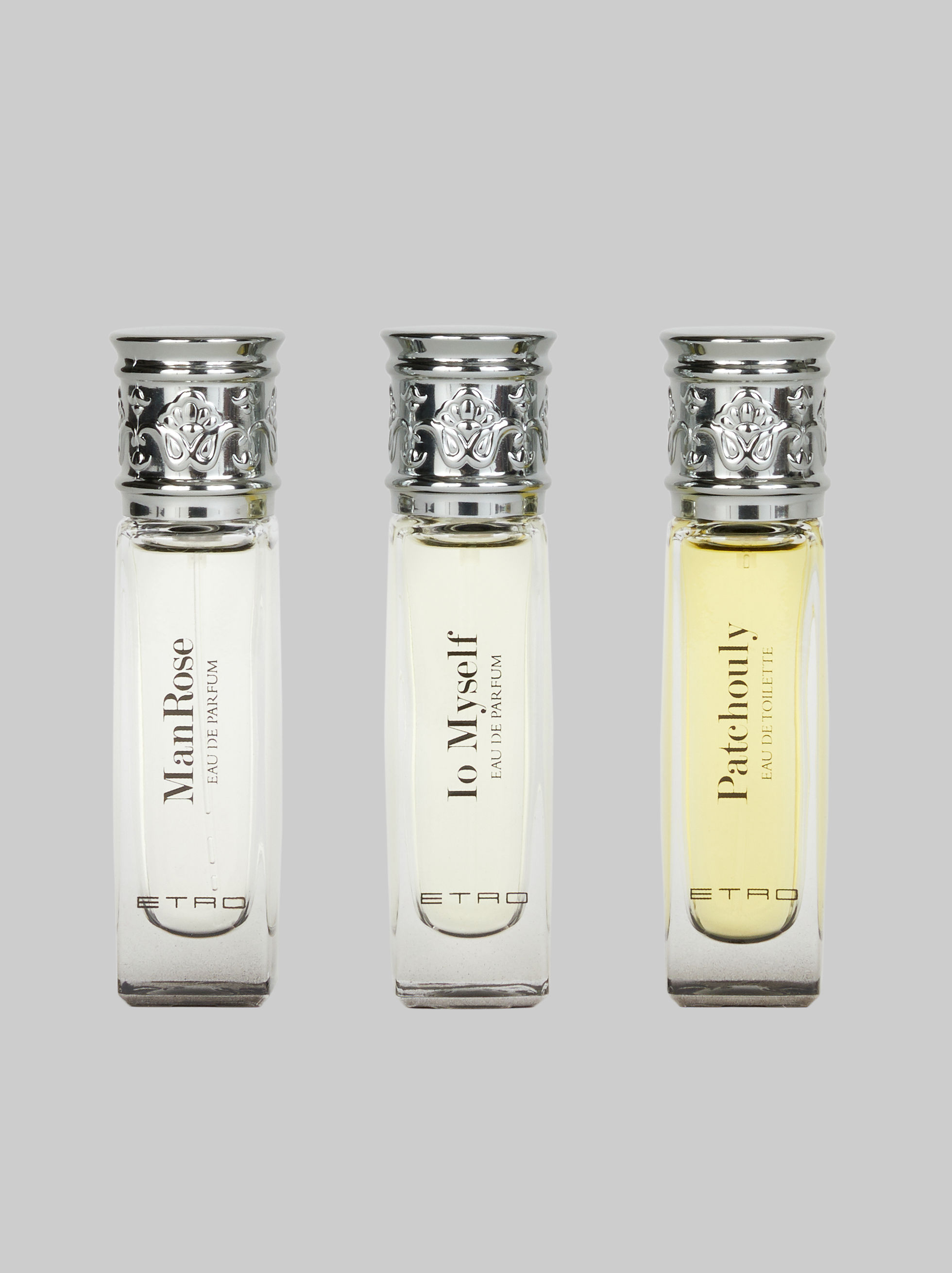 FRAGRANCE TRIO GIFT SET