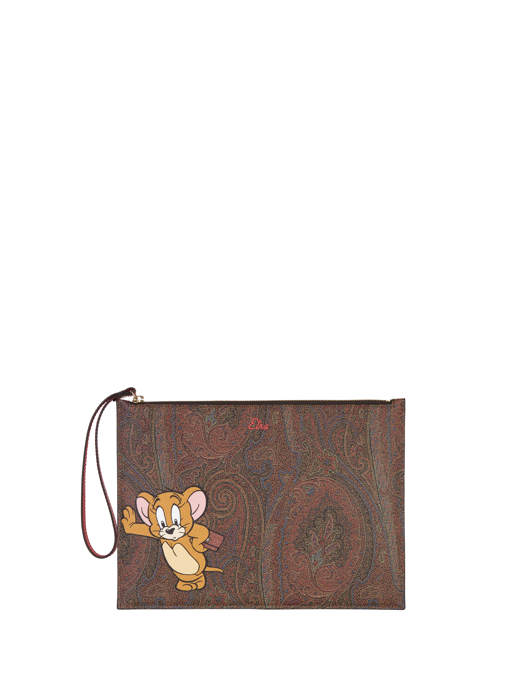 JERRY PAISLEY TABLET CASE