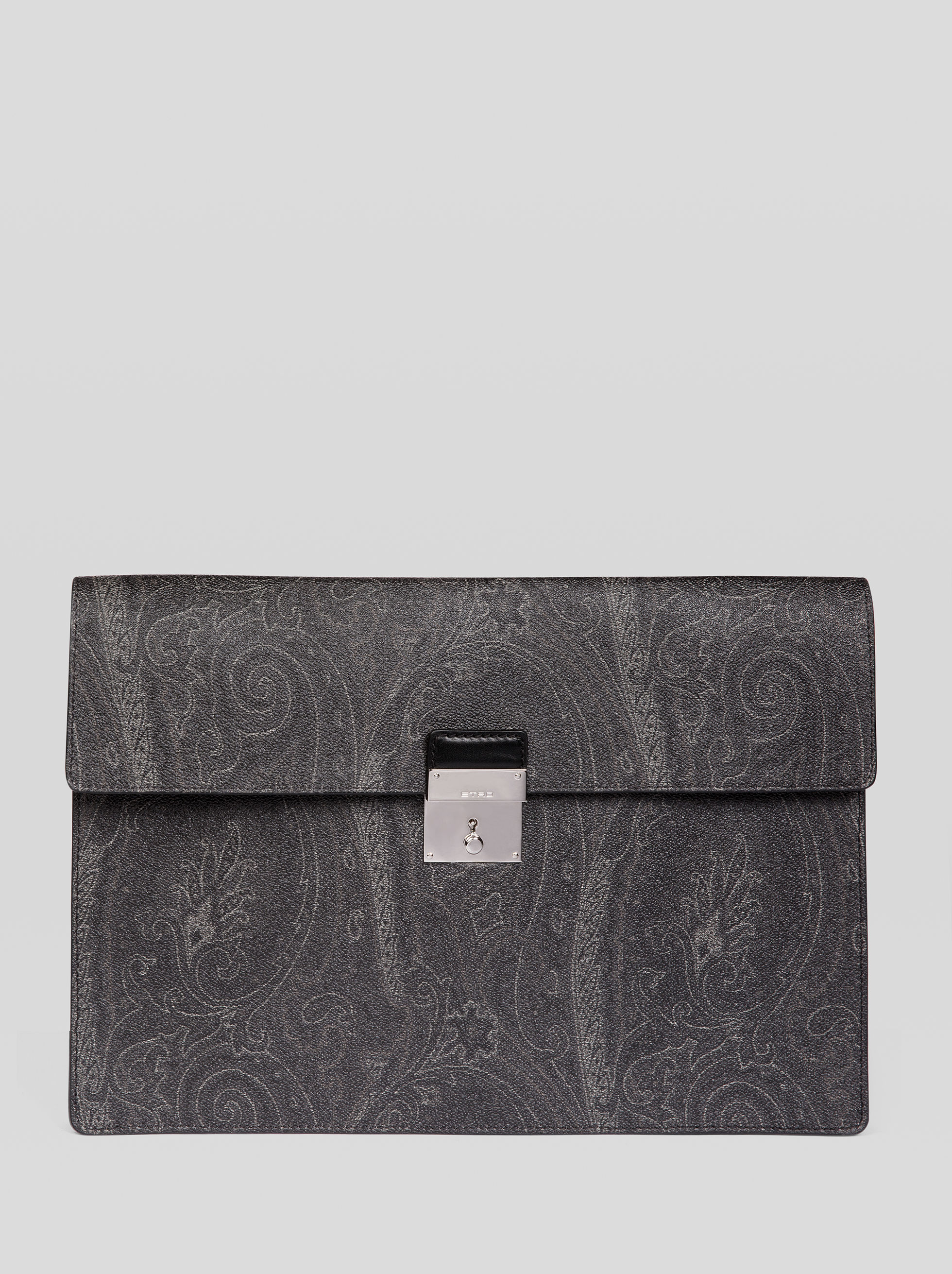 PAISLEY DOCUMENT HOLDER