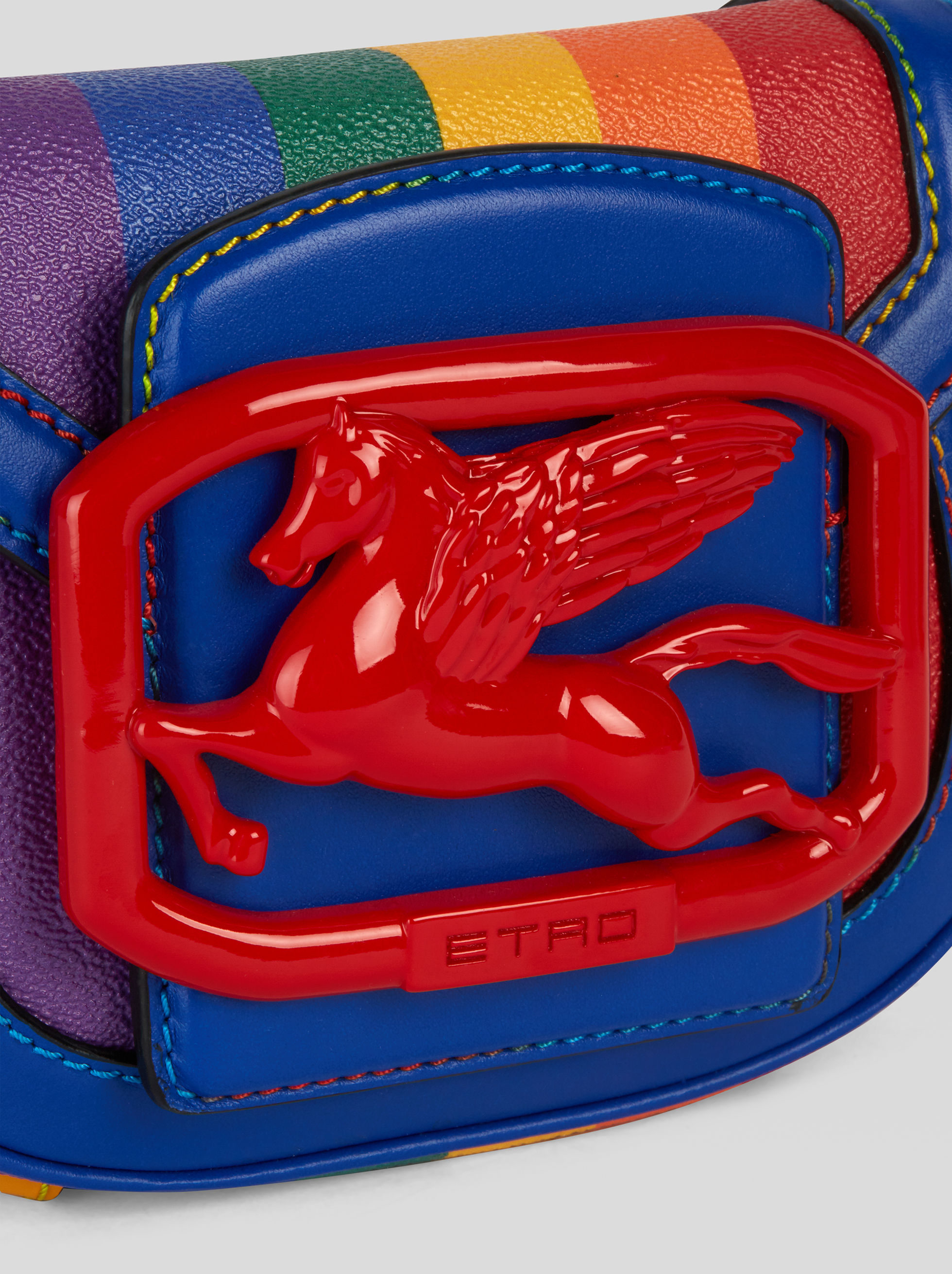 SMALL PEGASO PRIDE BAG