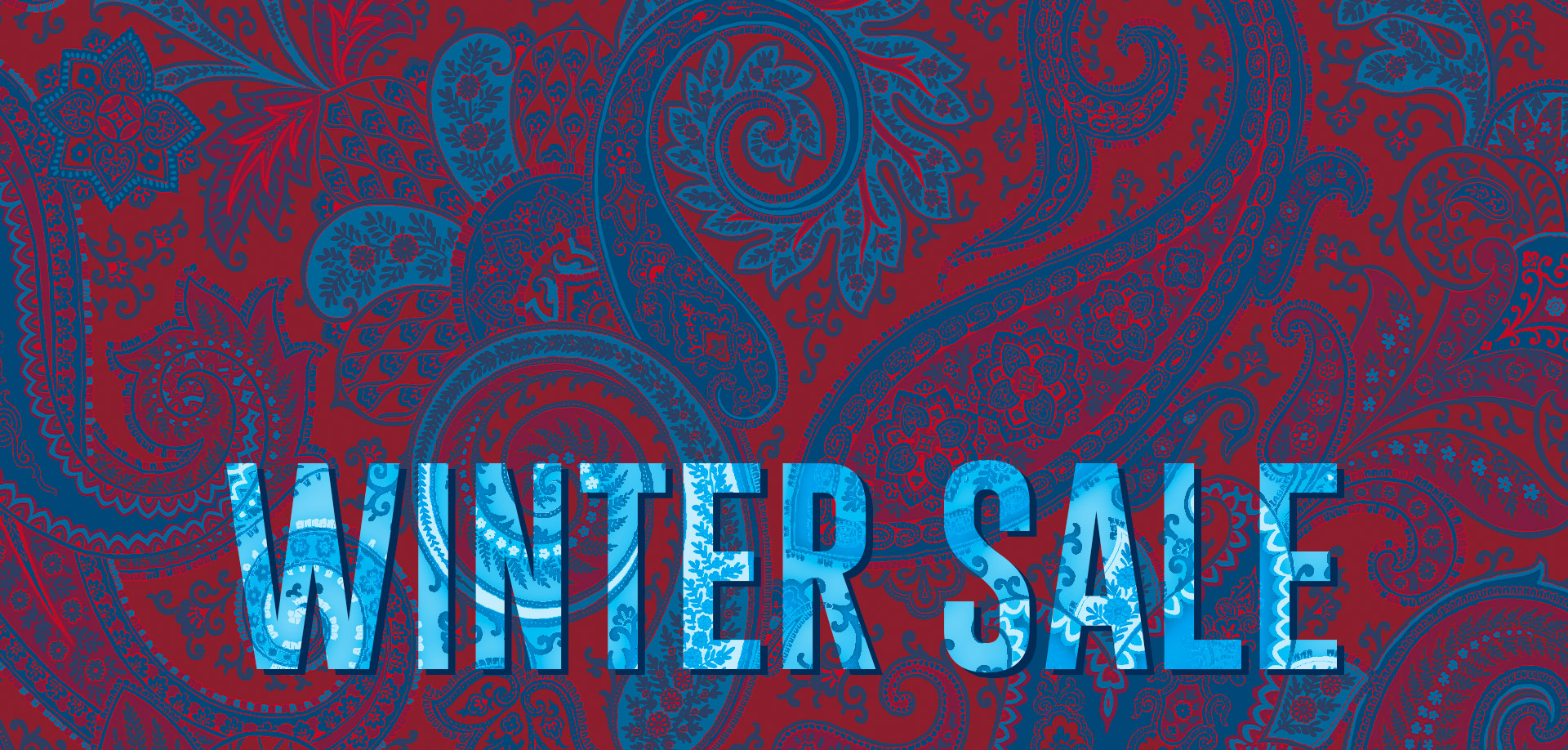 ETRO Winter Sale