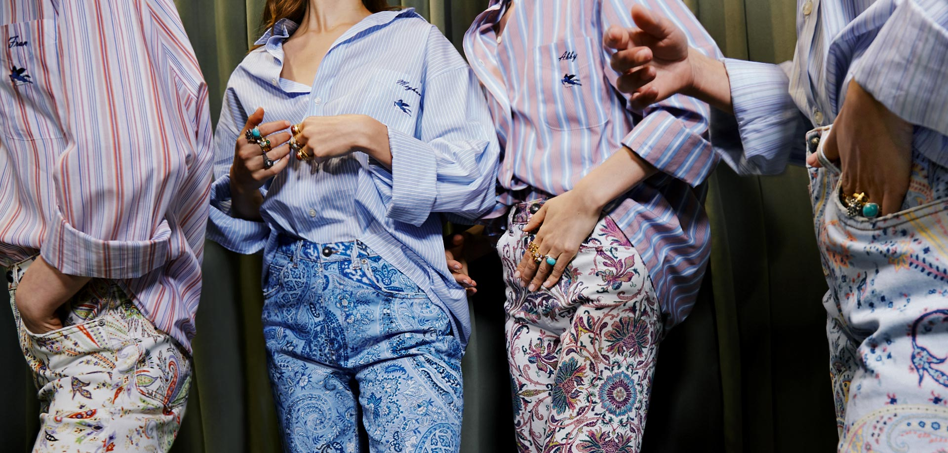 best authentic aeb05 82281 Etro Official Website: Men's & Women's Clothing and Accessories