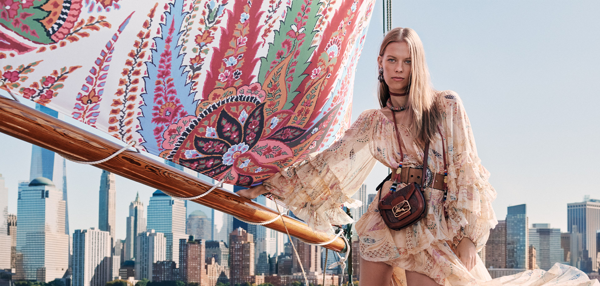 Vs Fashion Show 2020 Time.Etro Official Website Men S Women S Clothing And Accessories
