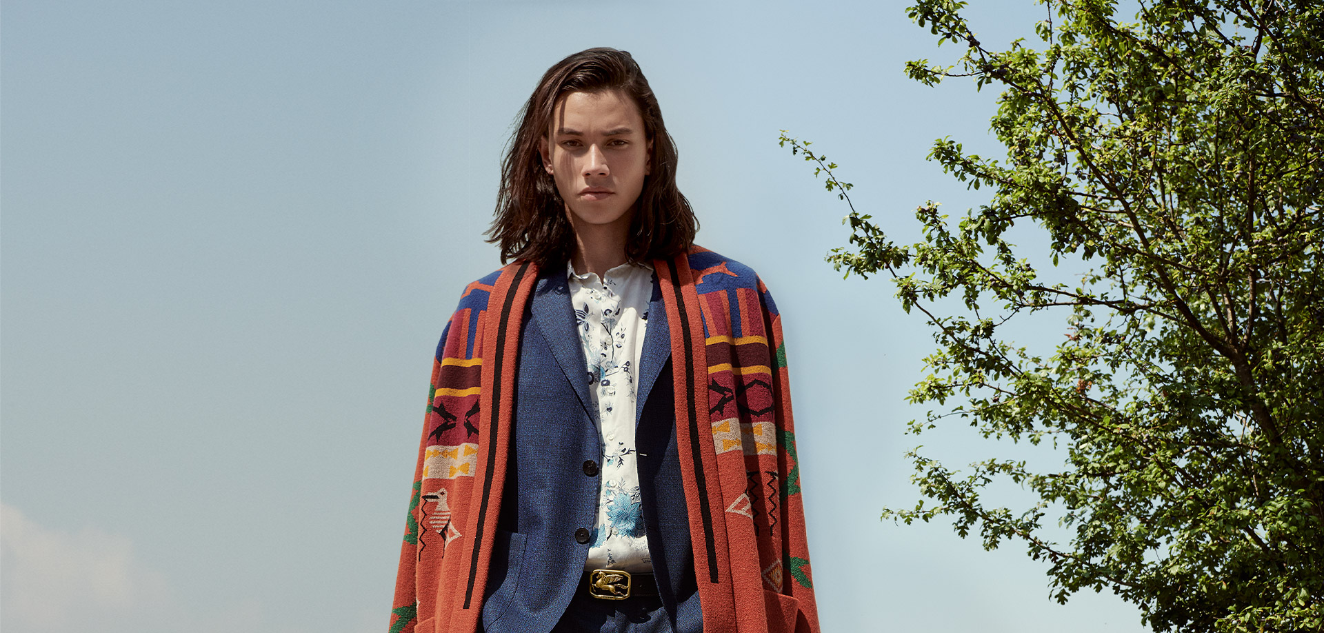 ETRO Official Website: Men's & Women's Clothing and Accessories